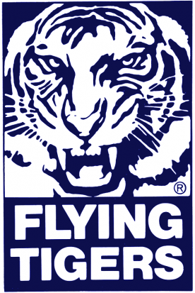 Flying tiger Line logo