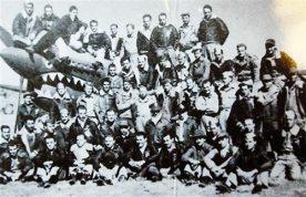 Flying Tigers - The American Volunteer Group (AVG)